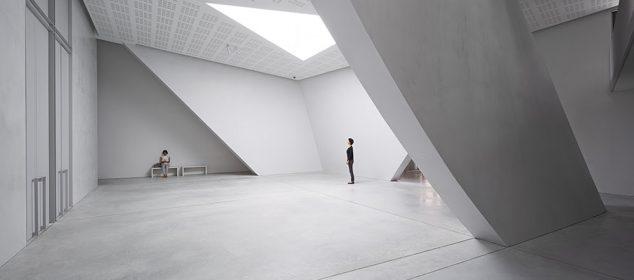 beton glettelés