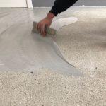 design padlóglett